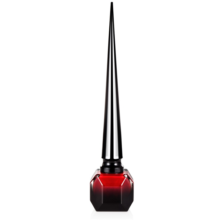 Christian Louboutin launches signature nail polish