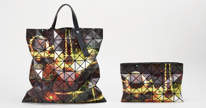 "BAO BAO ISSEY MIYAKE LAUNCHES ""SHOGUN"" CAPSULE COLLECTION"