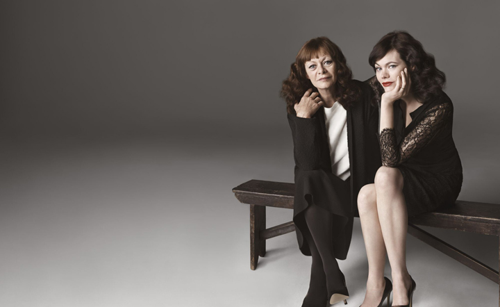 Mothers and daughters team up for Jaeger