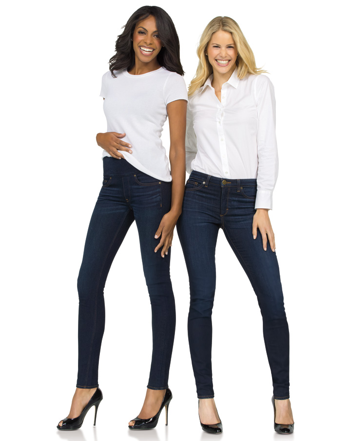 Spanx adds jeans to its range