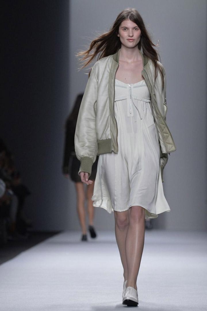 Paris fashion week: no runway show for Vanessa Bruno