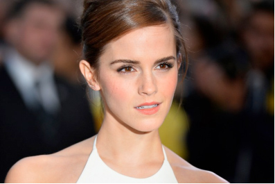 Emma Watson – From Hermione to Beauty Idol