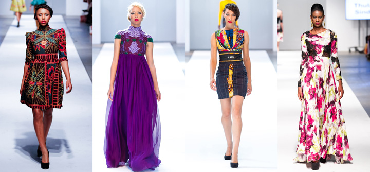 Africa Fashion Week London 2014: The hottest African Fashion is near!