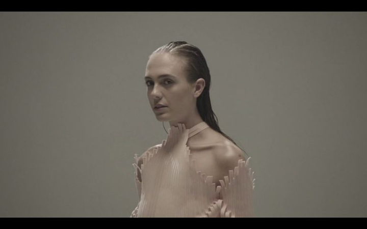 Fashion films of the week: Francesca Capper, Topshop Unique, Burberry