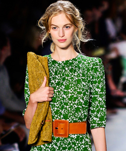 Fashion One's Top 10 Trends Autumn Winter 2014