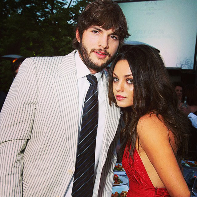 Mila Kunis Gives Birth to Baby Girl