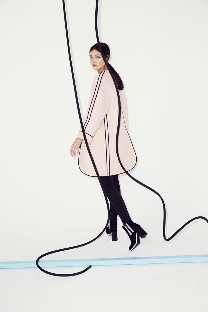 Sonia by Sonia Rykiel enlists creatives for 'Winter Coats Project'