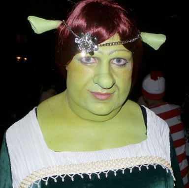 Halloween Celebrities Who Are Almost Impossible to Identify