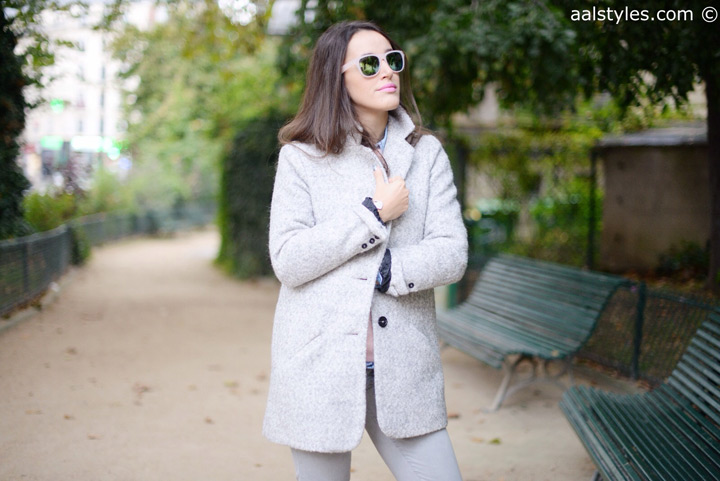 Blogger Crush : Sophie from Alerte à Liège