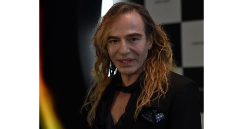John Galliano to Return to London