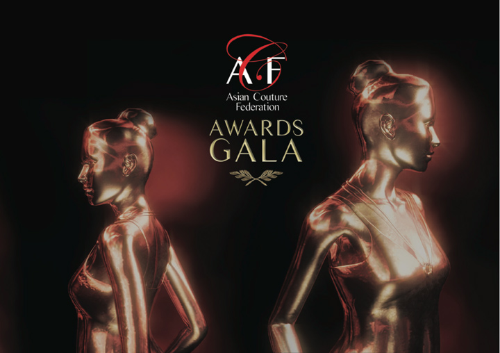 ASIAN COUTURE FEDERATION AWARDS GALA - A NIGHT TO REMEMBER