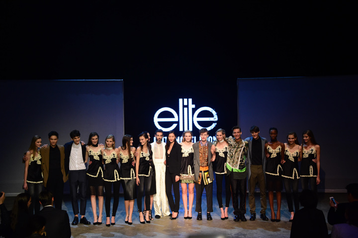 ELITE MODEL LOOK WORLD FINAL 2014 WINNERS ANNOUNCED