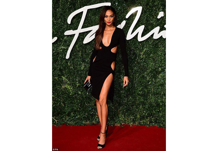 10 Best Looks at 2014 British Fashion Awards