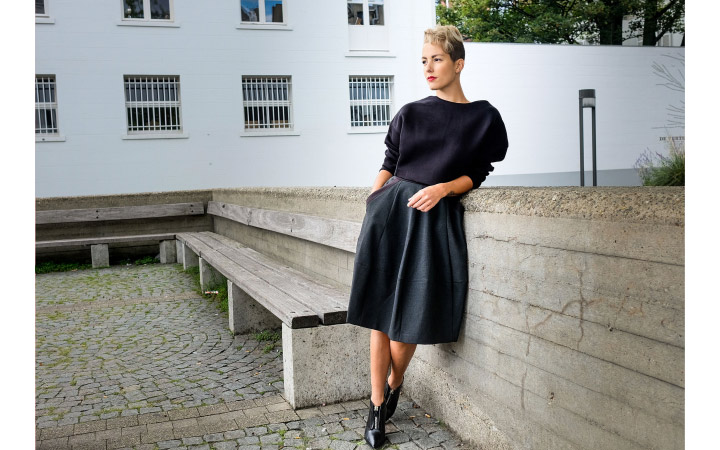 Blogger Crush: Cindy Van Dyck From Belgium