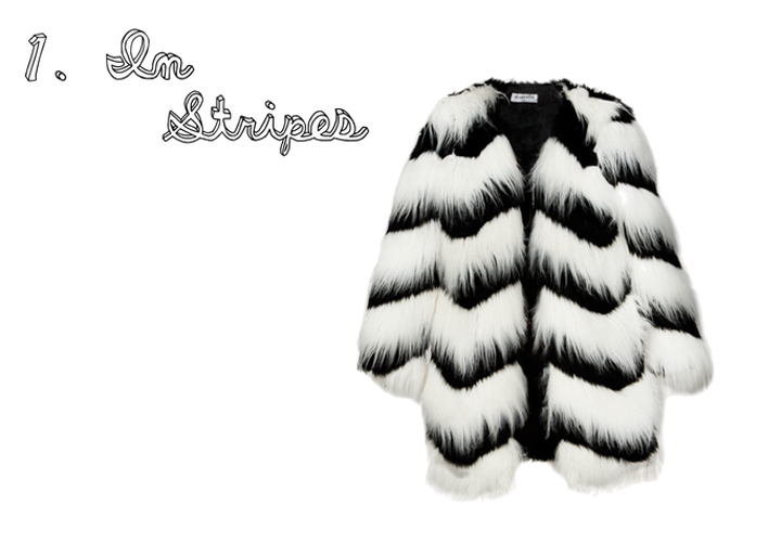 5 Ways to Faux Fur