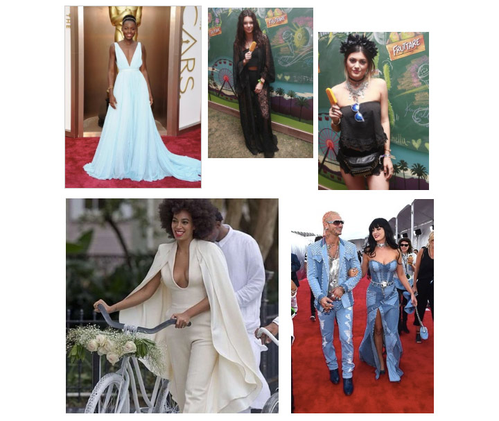 Favorite Style Icons of 2014: Who Came Out On Top?