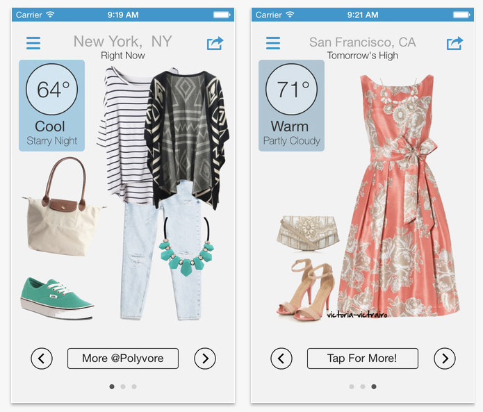 5 Fashion Friendly Apps That Every Girl Needs