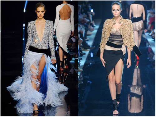 Couture Welcomes Alexandre Vauthier