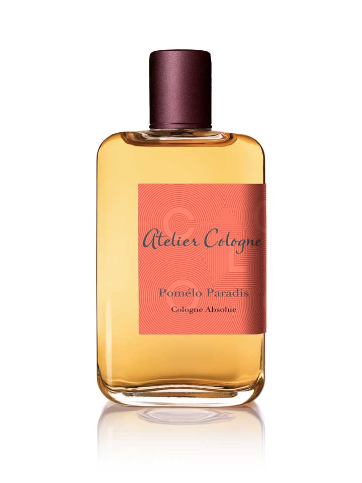 Atelier Cologne Presents Pomélo Paradis