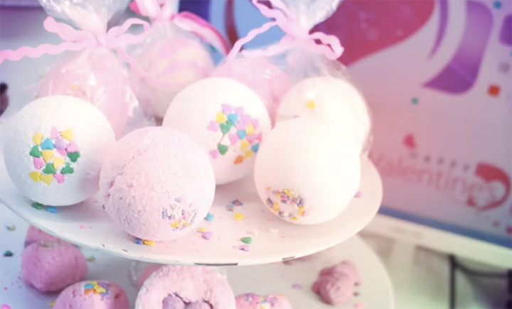 DIY: Bath Bombs