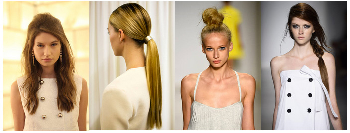 Top Five Trends for SS15