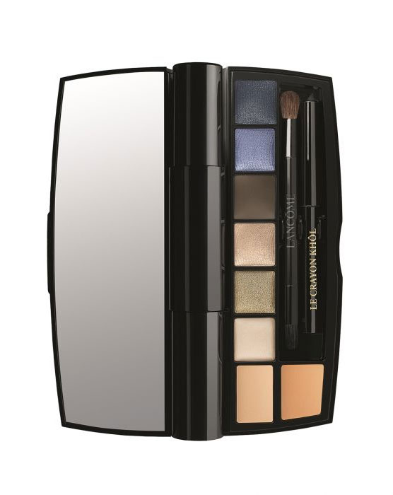 Lancôme Appeals to Globetrotters with New Makeup Palette