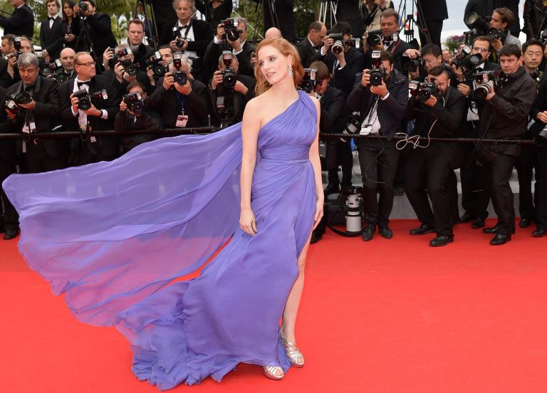 Top Celebrity Gowns of 2014