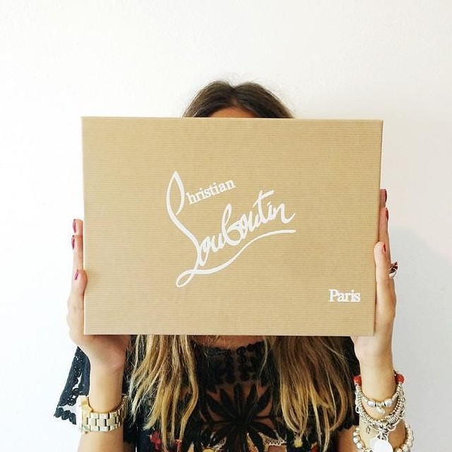 Christian Louboutin Launches #LouboutinWorld