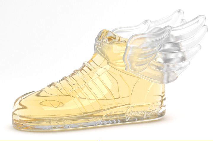 Jeremy Scott and Adidas Originals Launches New Fragrance