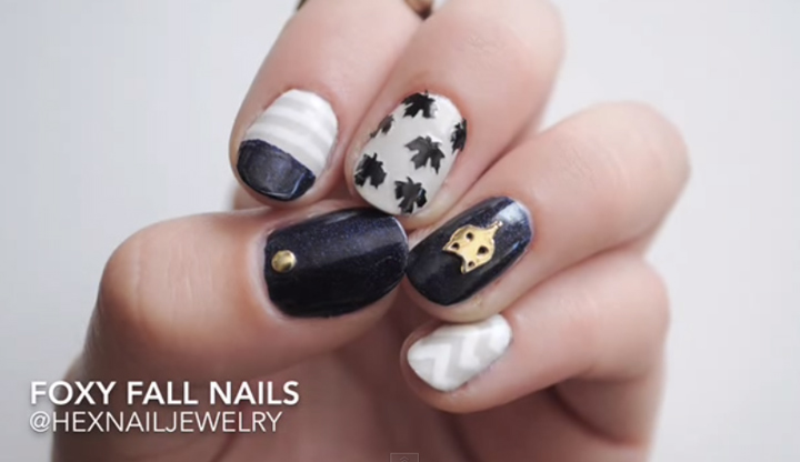 Beauty Hack: Nail Art