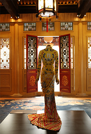 The Met Presents China: Through the Looking Glass