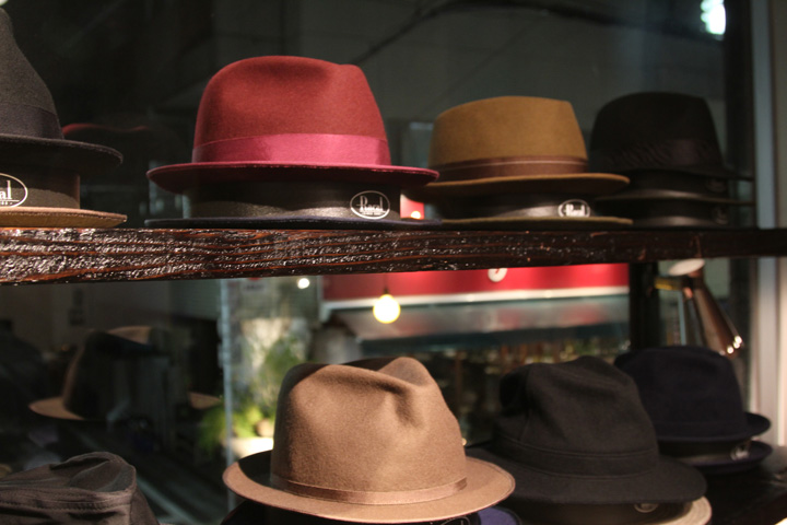 The Hat For Every Occasion