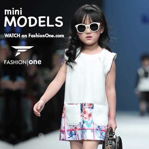 2015's Biggest Trend: Mini Models