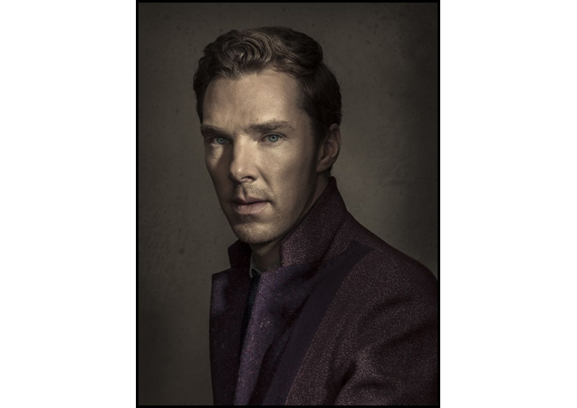 1940s Style Never Sexier in The Imitation Game