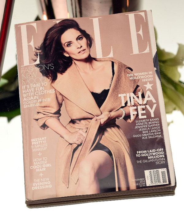 Elle Magazine Starts Lawsuit Against Designer Elle