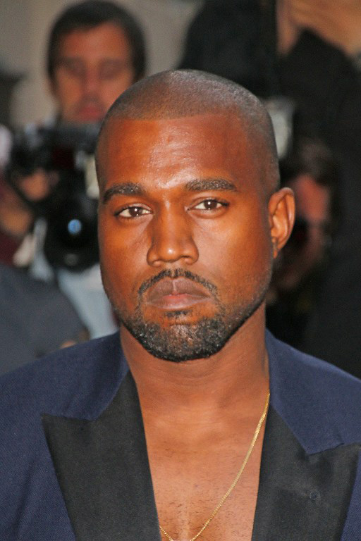 Kanye West Says Design Can Save the World