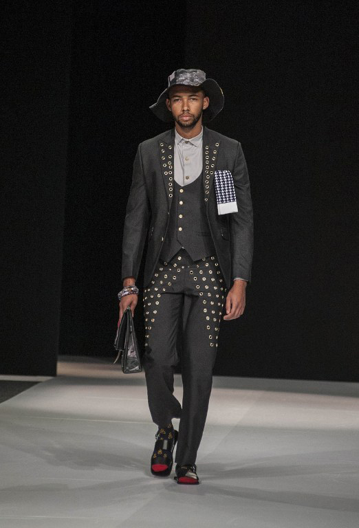 Demand for Menswear Spreads to South Africa