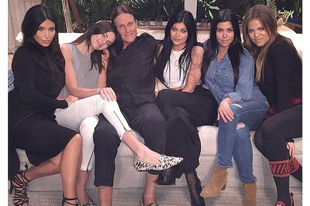 "Did Kris Jenner ""Freak Out"" Over Bruce Jenner's Transition?"