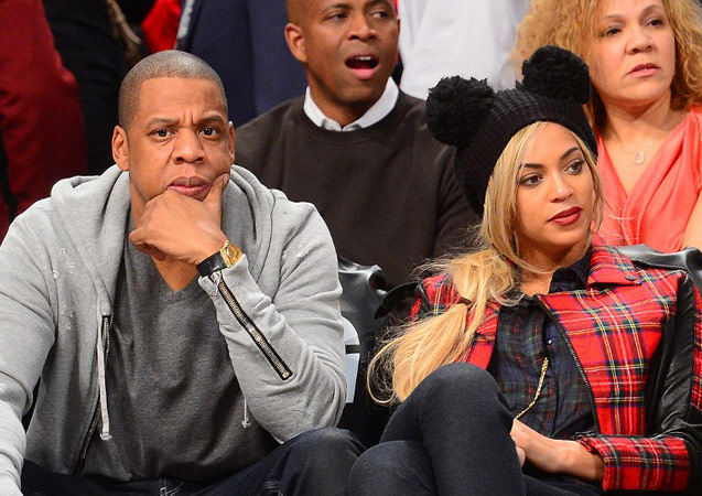 West Coast Best Coast! Jay Z and Beyonce Move to LA