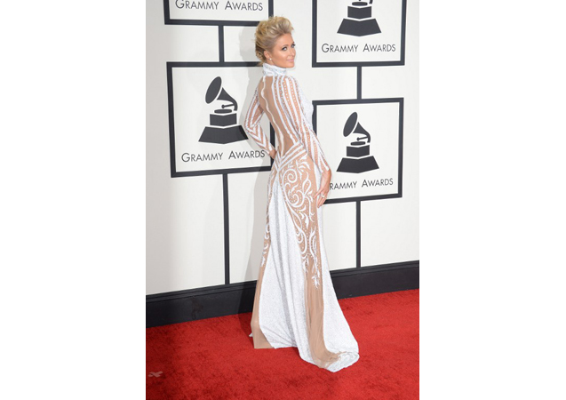 The Grammy Awards' Scariest Red Carpet Dresses