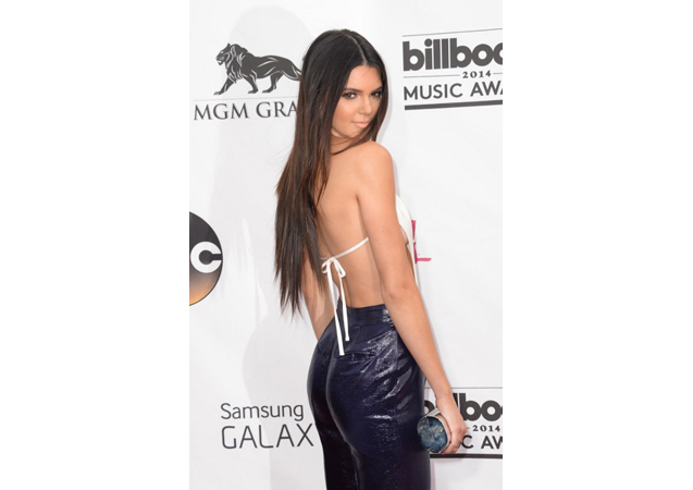 Kendall Jenner Slips Nips for Love: Kendall's Top 10 Revealing Moments
