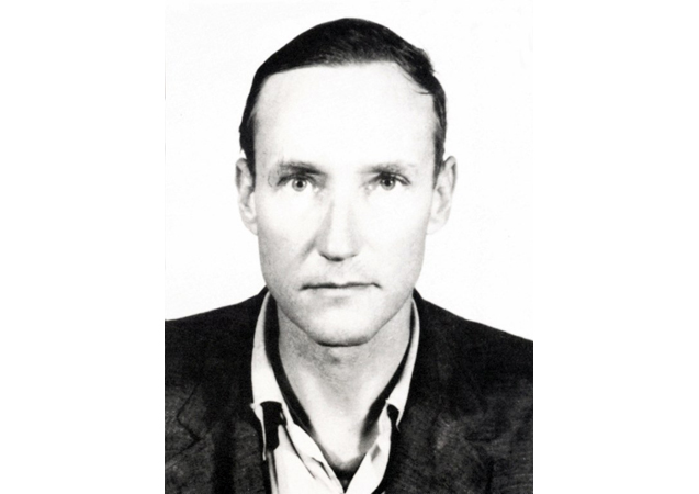 Celebrate in Style for William S. Burroughs' Birthday