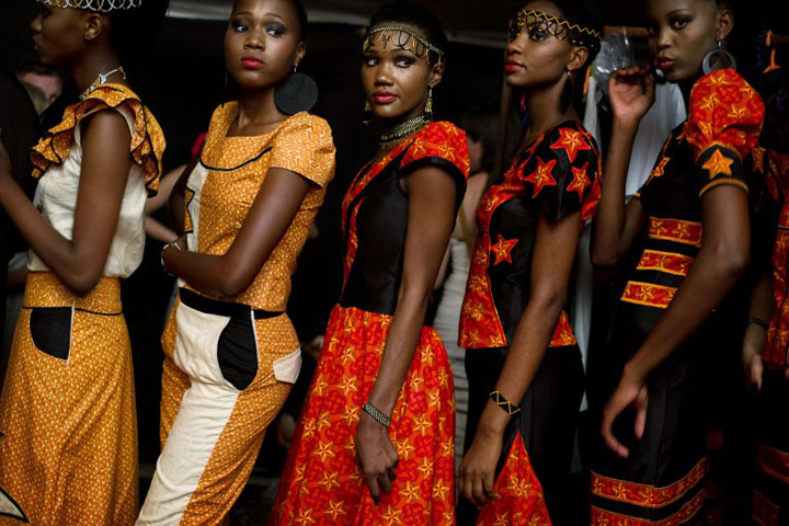 African Designers Finding World Market