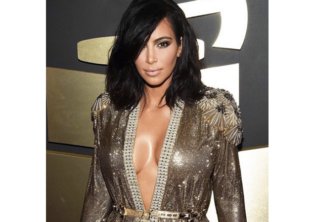 Kim Kardashian Chops All Her Hair Off: Top 10 Celebrity Bobs