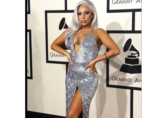 Lady Gaga Confirmed for the Oscars: 7 of Gaga's Most Ridiculous Looks