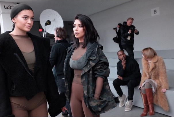 Kylie Jenner is the Next Kendall Jenner, Makes Runway Debut for Kanye West X Adidas