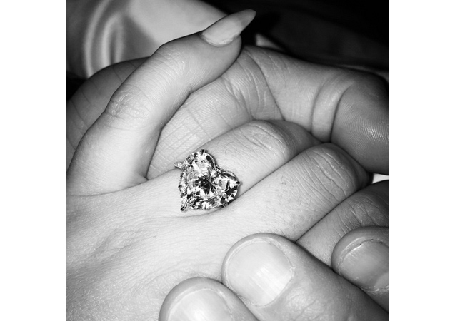 Lady Gaga and Taylor Kinney ENGAGED! Top 10 Cutest Gaga-Kinney Moments