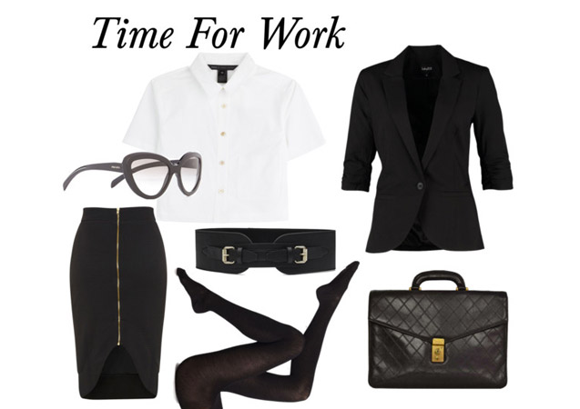 From the Bedroom to the Office: 4 Fifty Shades of Grey Inspired Looks