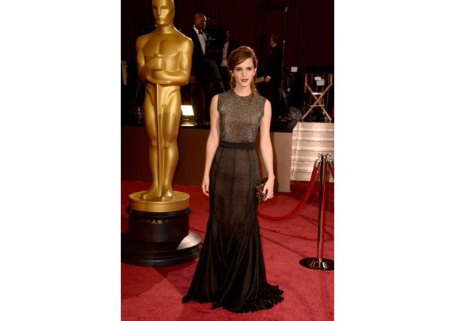 10 Best Oscars' Red Carpet Gowns of All Time