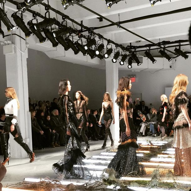 Is the Digital Age Making High Fashion Irrelevant? Snapchat Brings Fashion Week to the Masses